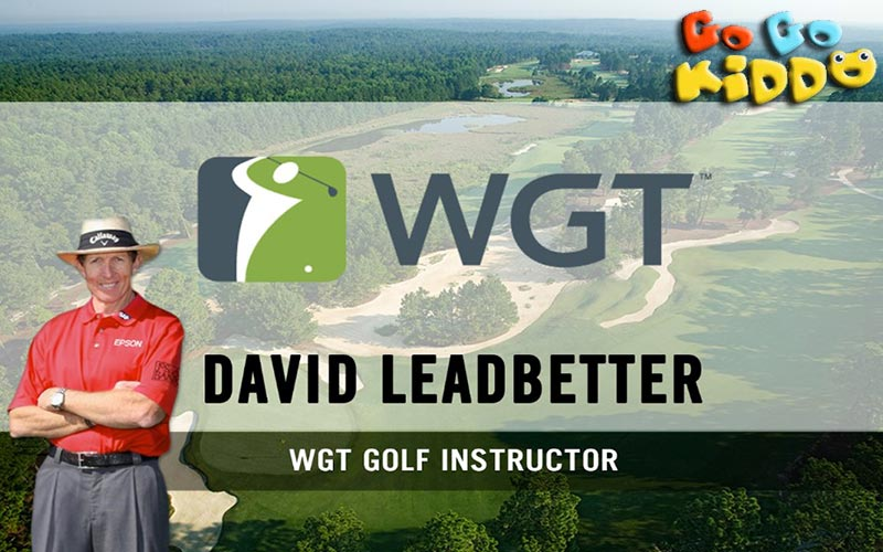 WGT Golf Game