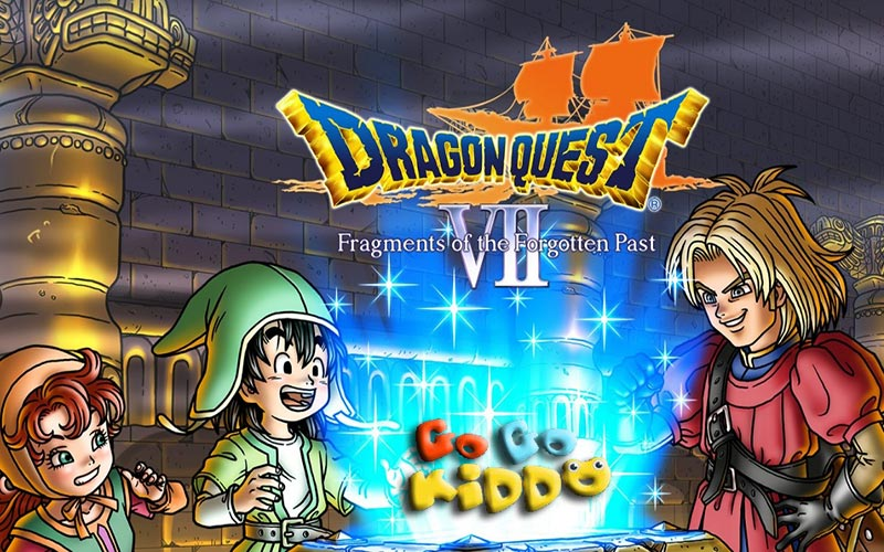 Dragon Quest VII : Fragments of the Forgotten Past