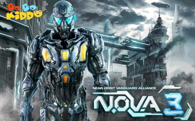 New Orbit Vanguard Alliance (N.O.V.A)